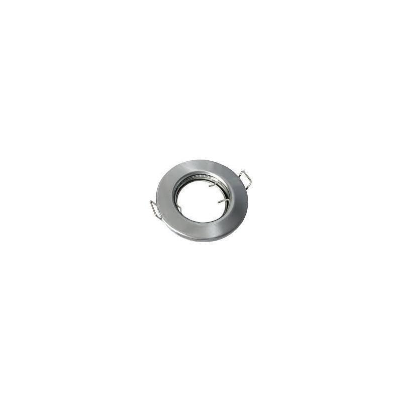 OPTONICA  DOWNLIGHT ROTATABILE CORPO CROMATO Φ82*29mm Φ75mm  G5.3