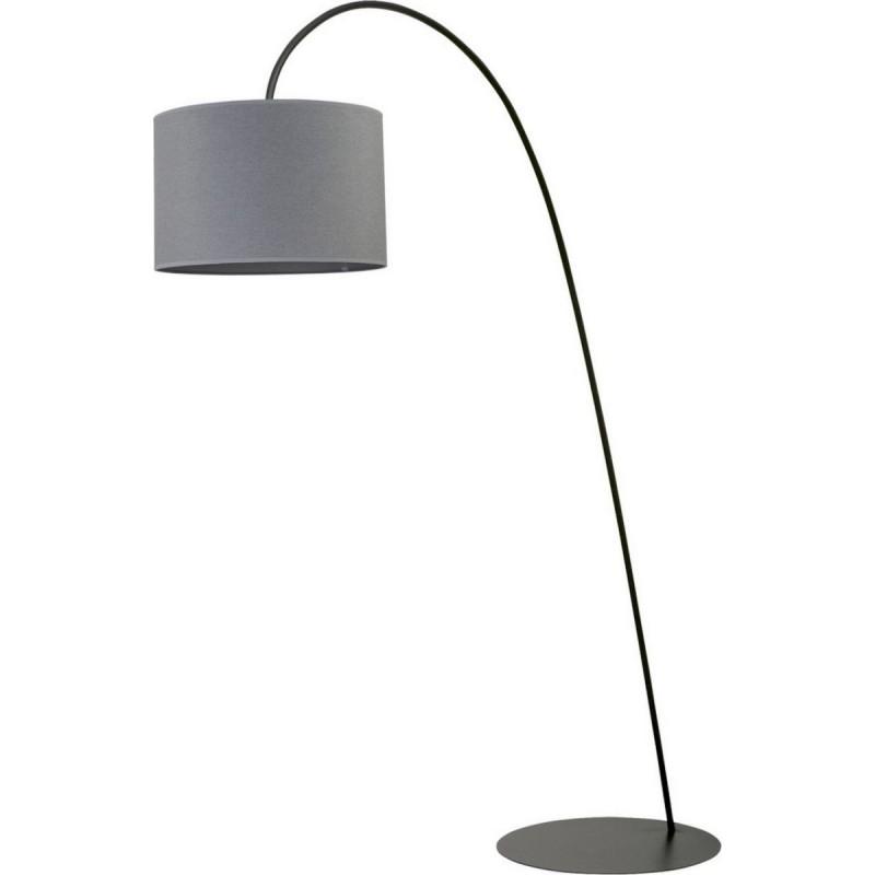 Lampada da terra ALICE gray 6818 Nowodvorski